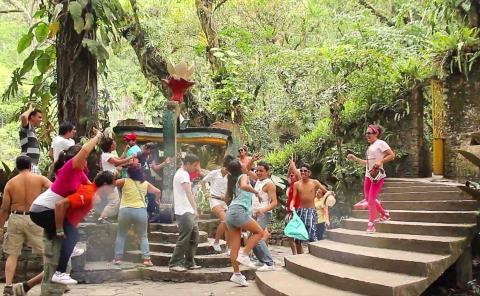 Incrementó el turismo