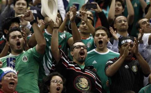 FIFA multa a México por cantos homofóbicos