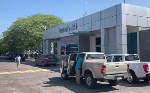Obras en aeropuerto  comenzarán en agosto