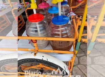 Exhorta a pobladores no consumir agua no tratada