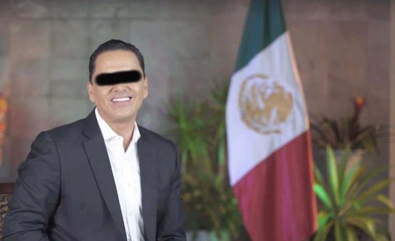 Procesan al  ex Gobernador R. Sandoval