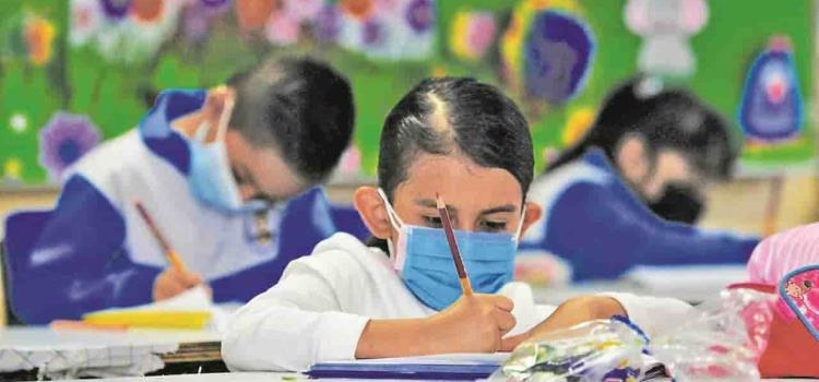 Listo el calendario  escolar 2021-2022