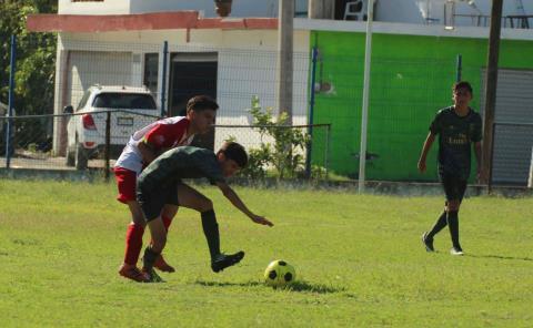 Buenos juegos esperan en Liga Independiente