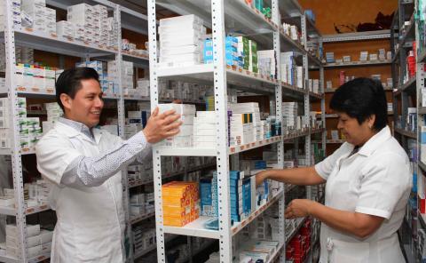 Faltan medicinas contra el cáncer