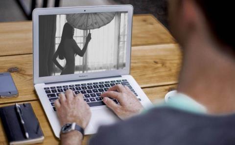 Sexo en línea