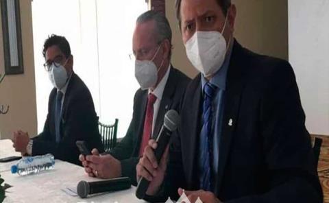 Coparmex urge a traer inversiones