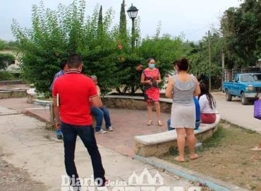 Alcaldía anunció obra en El Llano