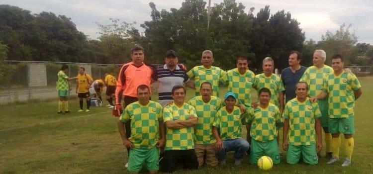 La Fe, Bachilleres y Colonia Hidalgo sacaron