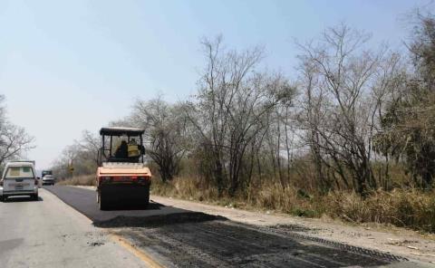 Modernizarán la  Valles-Tampico