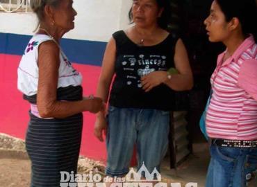 Se está perdiendo el dialecto Náhuatl