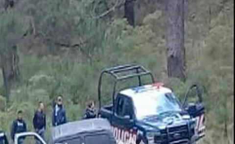 Sujetos agreden a policías estatales