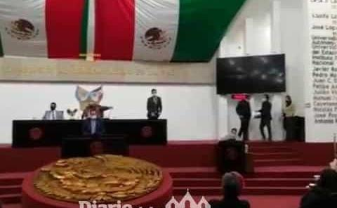 Congreso de Hidalgo despenalizó el aborto