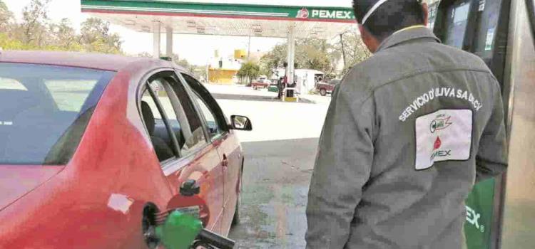Retirarán el subsidio a la gasolina