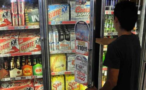 Alcoholismo afecta a 7 de 10 familias