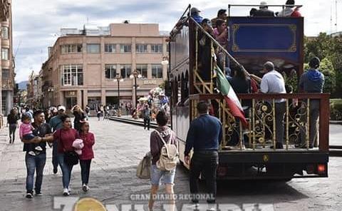 CANACO:   Urge promoción al sector turismo