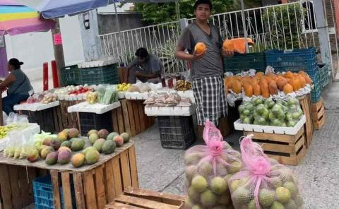 Fruta de temporada la mejor para la salud