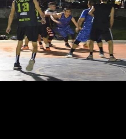 Basquetbol de los Barrios está de regreso