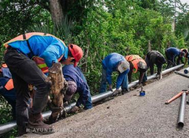 Agua para Cuayalab quedó sólo en engaño