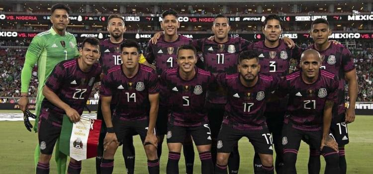 México apuesta fuerte