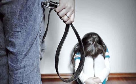 Prohíben castigar a los niños