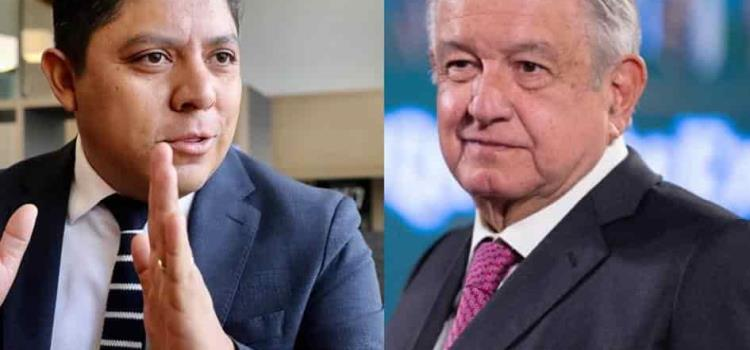 Gallardo se reunirá con López Obrador