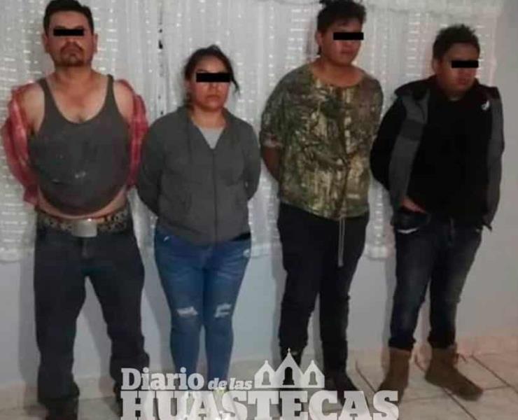 Frustran presunto secuestro a trailero