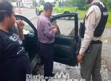 Conductores deben contar con licencia