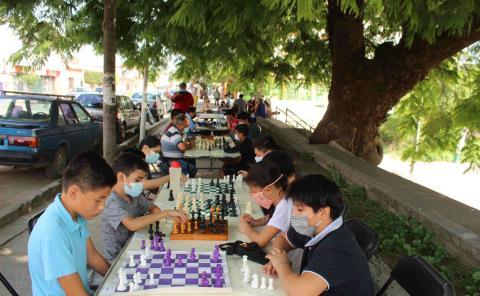 Invitan a ajedrecistas a Torneo de Verano 2021