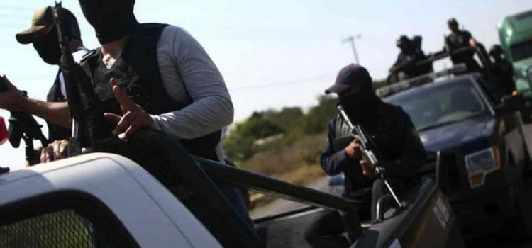 Surgen autodefensas