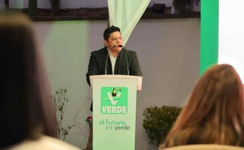 Gallardo apoyará a mujeres emprendedoras