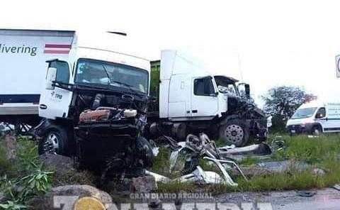 MURIÓ PROFESOR EN TERRIBLE ACCIDENTE