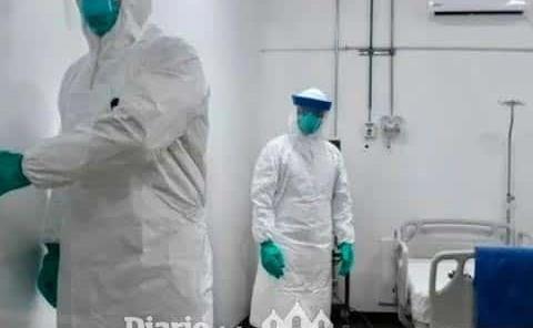 Reporta 198 nuevos casos del coronavirus