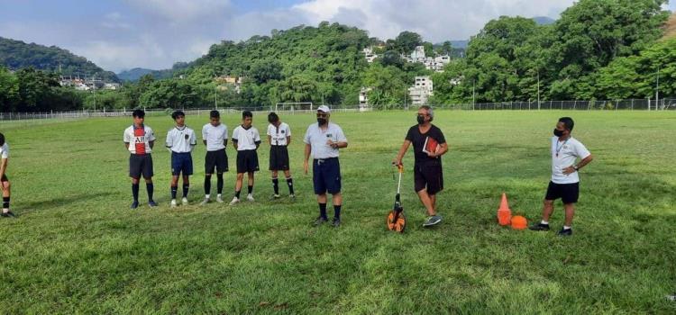 Jugadores de los Sultanes sometidos a pruebas físicas
