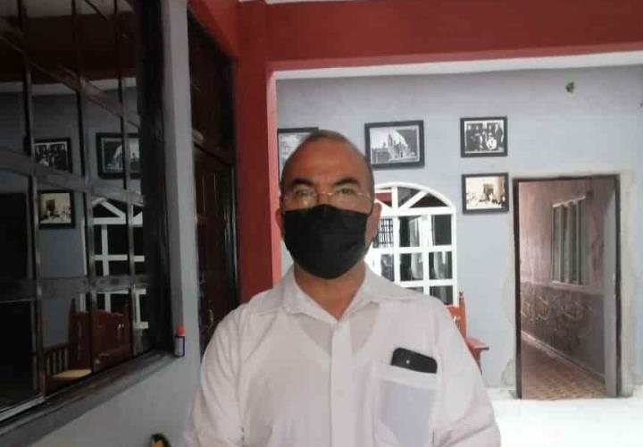 No amerita excomunión el Cura Pedro Hernández: Carlos Tovar
