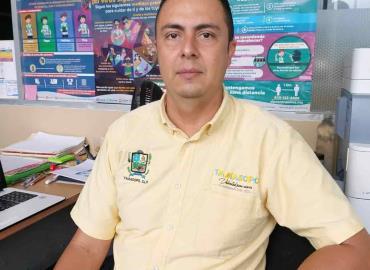 Redoblarán plan contra el dengue