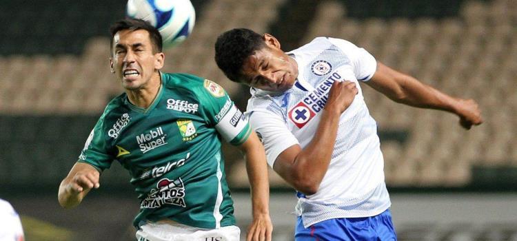 León-Cruz Azul Campeón de Campeones