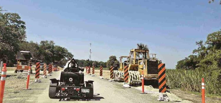 $350 millones más a la Valles Tamazunchale