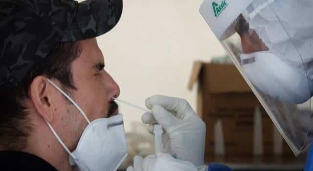 16 casos de coronavirus