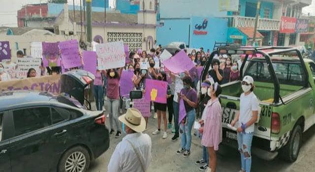 Exigen justicia por feminicidio