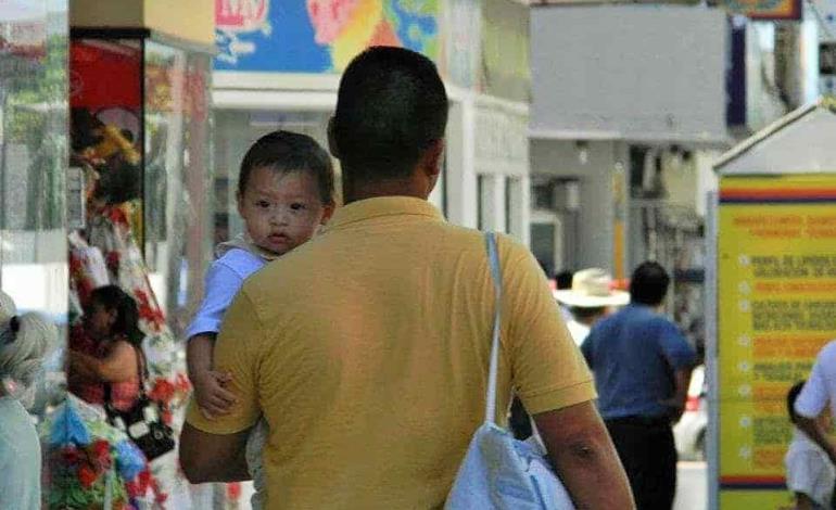 Papás con acceso a guarderías: DIF