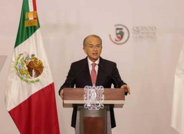 Último informe de JM Carreras López