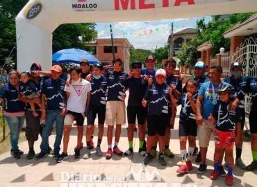 Inició la 2da fecha de Copa Huasteca