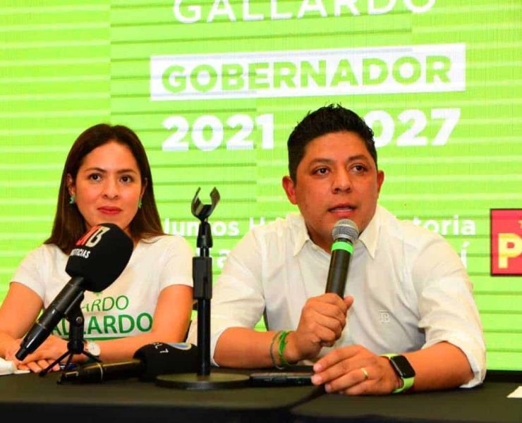 Valida Tribunal Electoral de SLP triunfo de ´El Pollo´; desechó impugnaciones del PRIAN