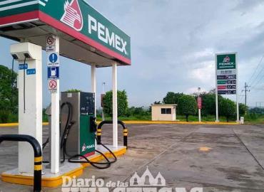 Aumento en la gasolina