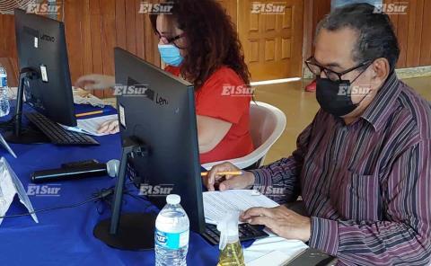 Aprobaron independización de Bo. La Ceiba del Palmito