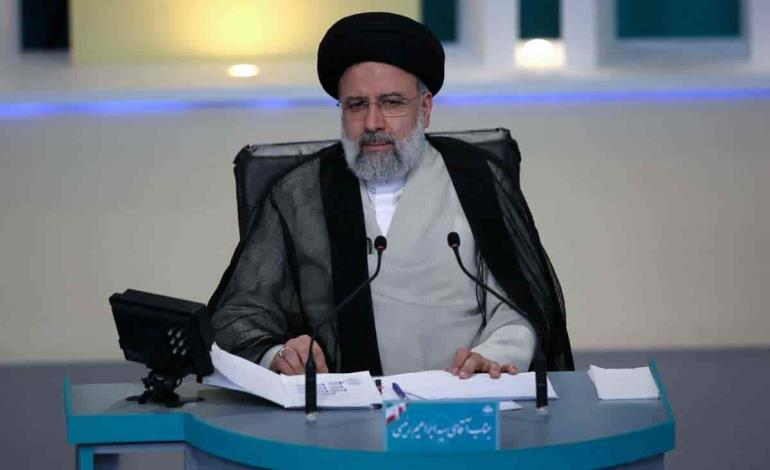 Irán advierte ante un ataque en su contra