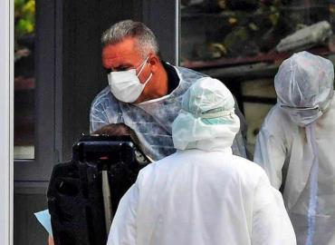 Sin vacuna 95% de muertos por Covid