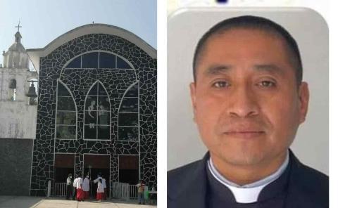 Ordena Diócesis retirar a sacerdote del ministerio