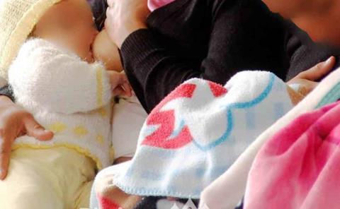 Inició semana mundial por Lactancia Materna