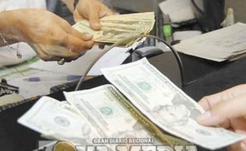 Rioverde destacó en captación de dólares